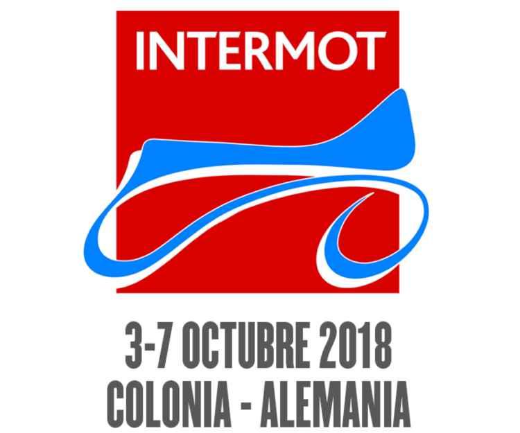 intermot 2018 - Novedades motos 2019