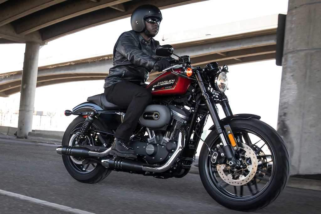 Harley-Davidson Roadster 2019