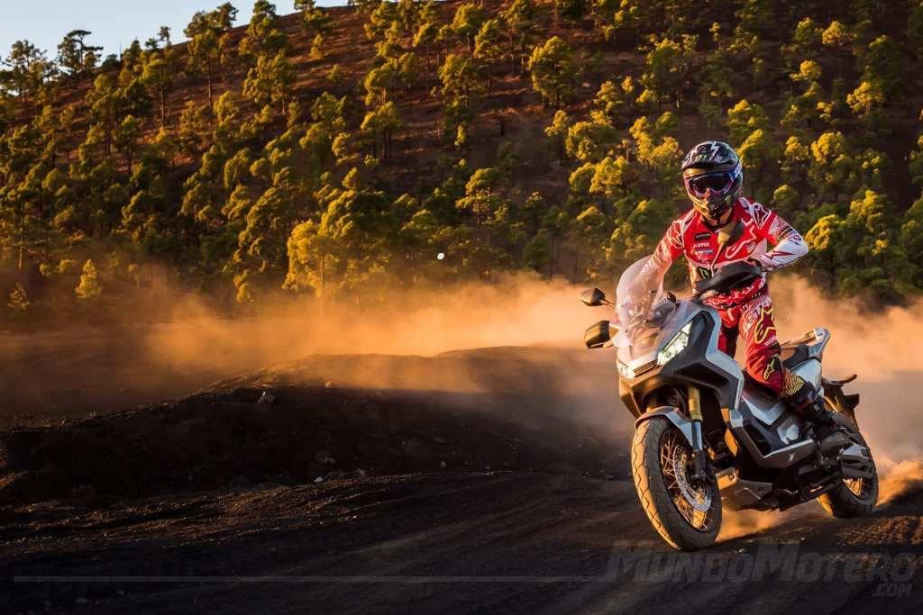 Honda X ADV consumo