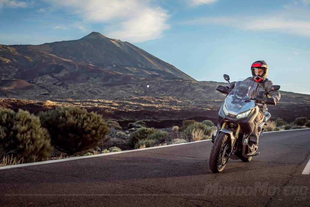 opinion Honda X-ADV 2019