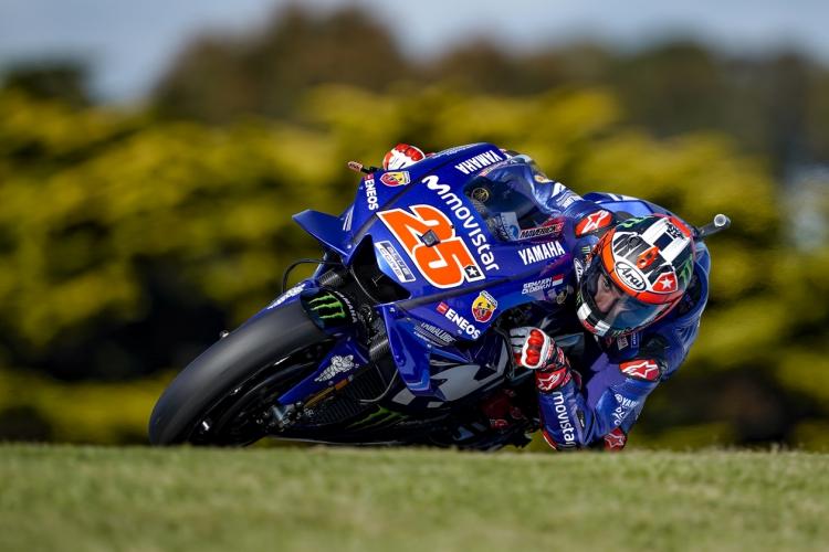 Maverick Viñales - MotoGP 2018