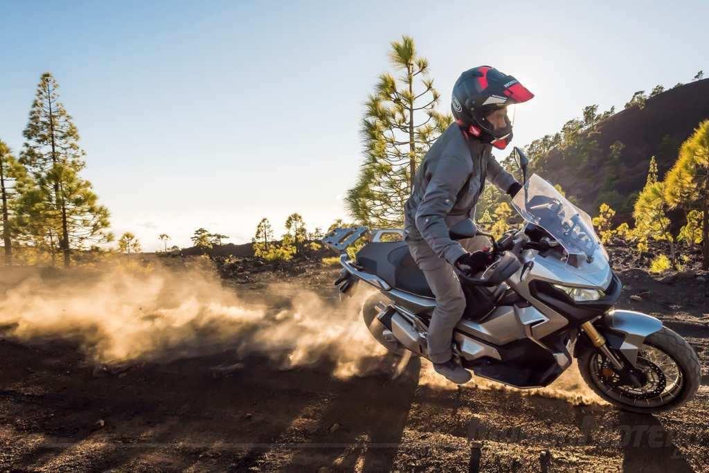 Honda X ADV 2019 precio