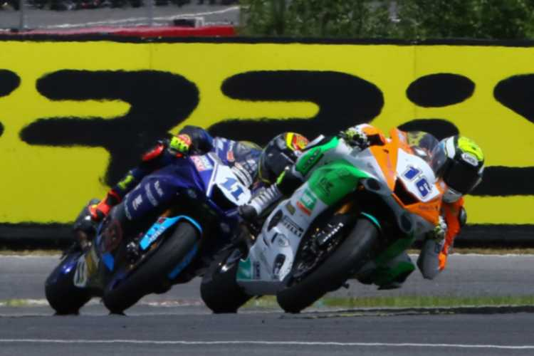 Mundial de Supersport 2018: 1 carrera, 1 título y 2 contendientes
