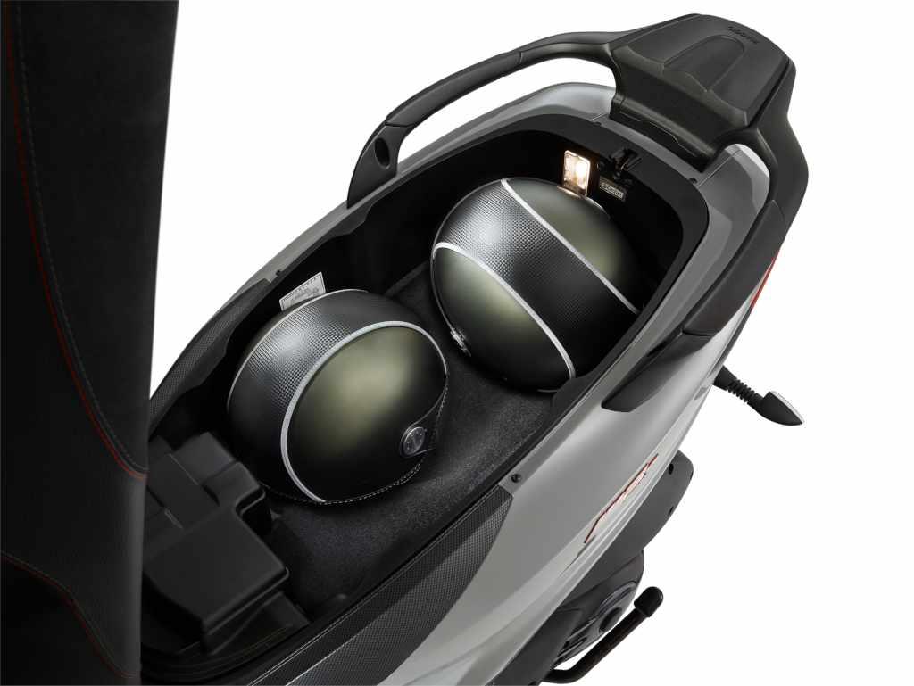 Piaggio MP3 500 HPE ABS ASR