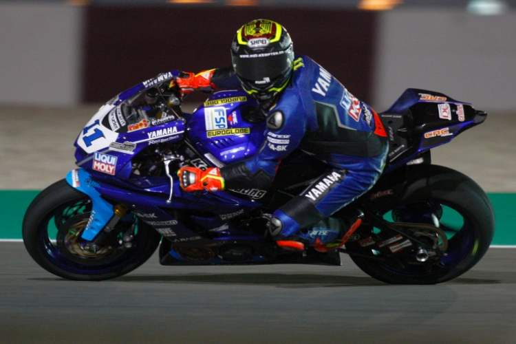 Sandro Cortese Campeón del Mundo de Supersport 2018