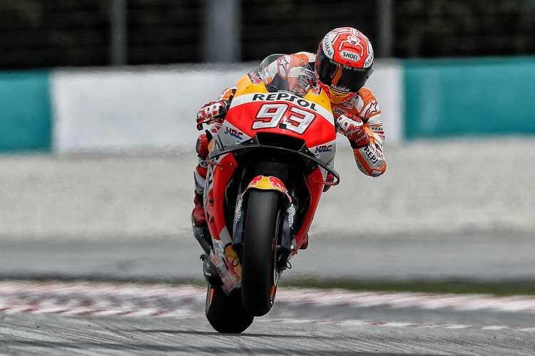 Las audiencias de MotoGP se hundieron dramáticamente en 2018
