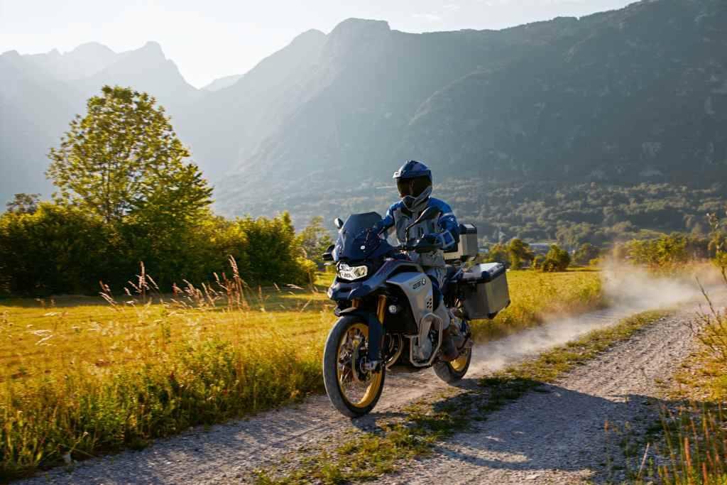 BMW Motorrad suma su octavo año de récord de ventas de motocicletas