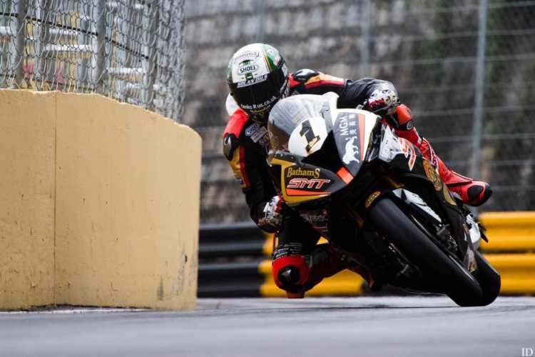 Gran Premio de Macao 2018