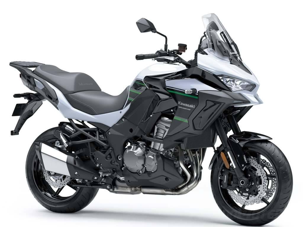 Kawasaki Versys 1000 / Tourer / Grand Tourer