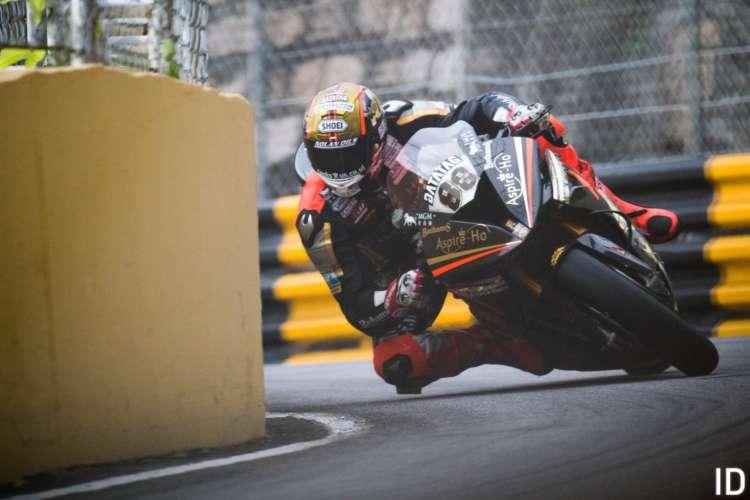 Gran Premio de Macao 2018 - Victoria para Peter Hickman