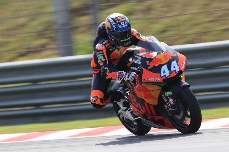 Miguel Oliveira - Moto2 Malasia 2018