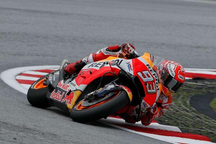 MotoGP 2018 Malasia - Marc Marquez