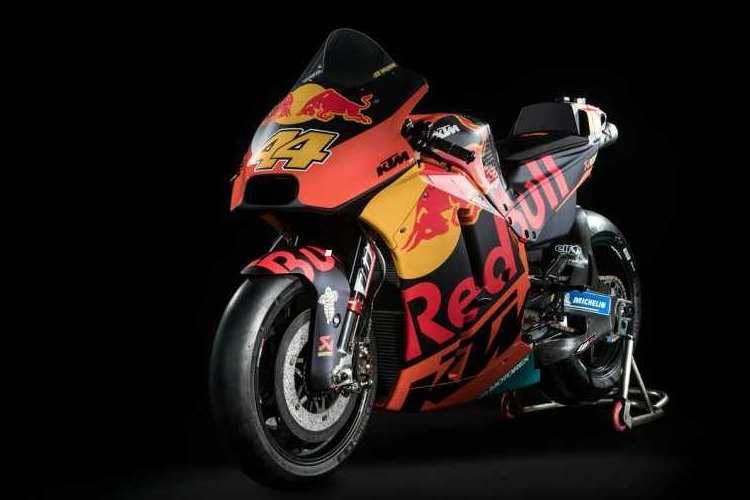 Comprar una moto de MotoGP