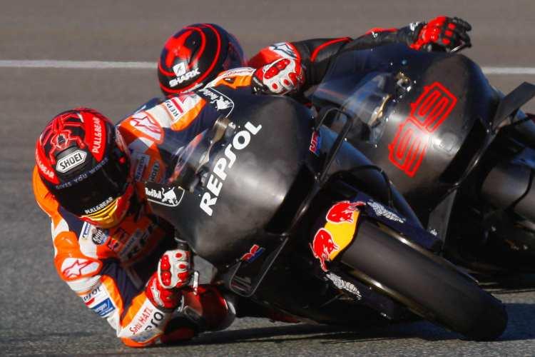 Test MotoGP Jerez 2019