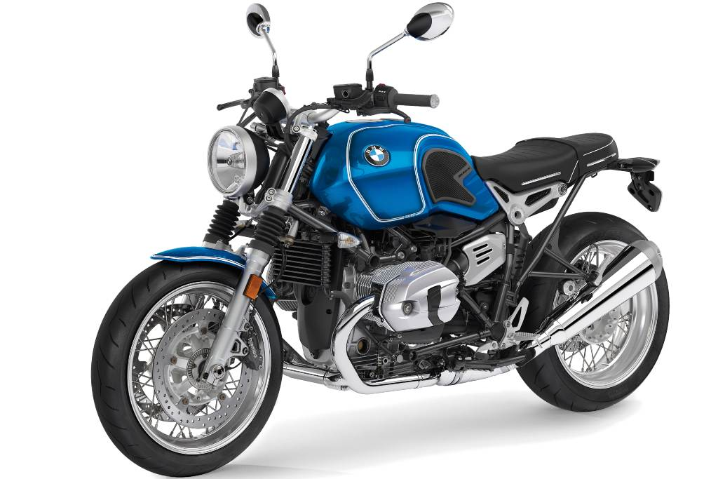 BMW R NiteT 5