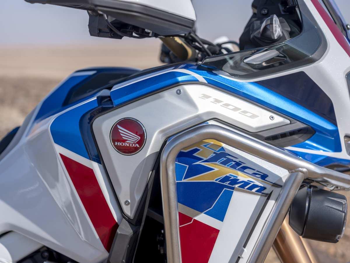 Precio Honda Africa Twin Adventure Sports