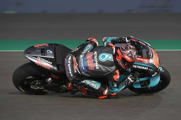 Fabio Quartararo - MotoGP Qatar 2019