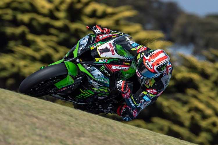 Horarios SBK Australia 2019 – Arranca el Mundial de Superbikes