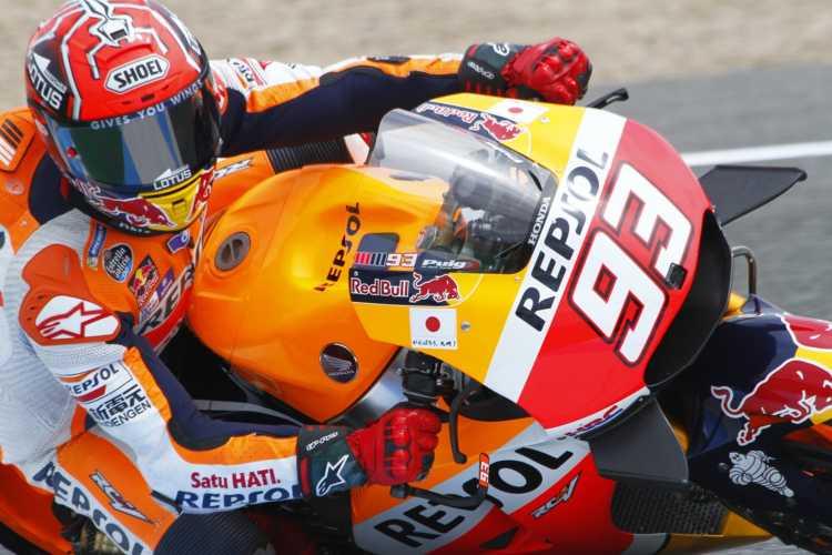 Las novedades de MotoGP para esta temporada