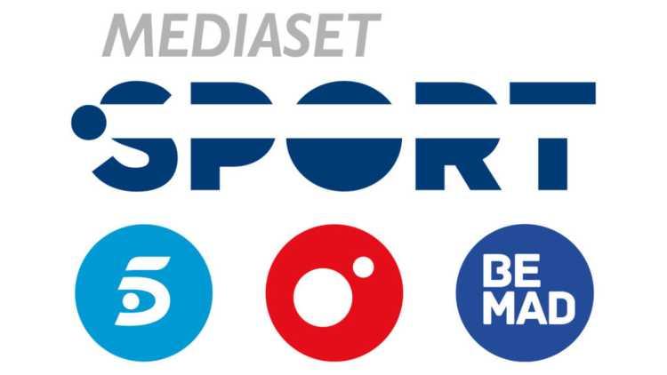 Mediaset emitirá dos grandes premios del Mundial de MotoGP tras el acuerdo con DAZN