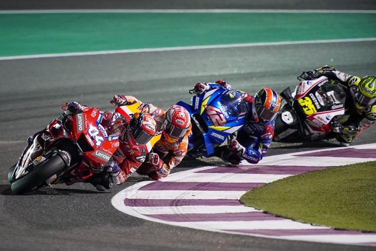 La FIM ha confirmado la completa legalidad de la Ducati GP19 ante la apelación de Honda, Suzuki, Aprilia y KTM.