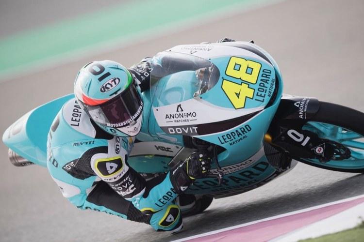 Lorenzo Dalla Porta - Moto3 Qatar 2019