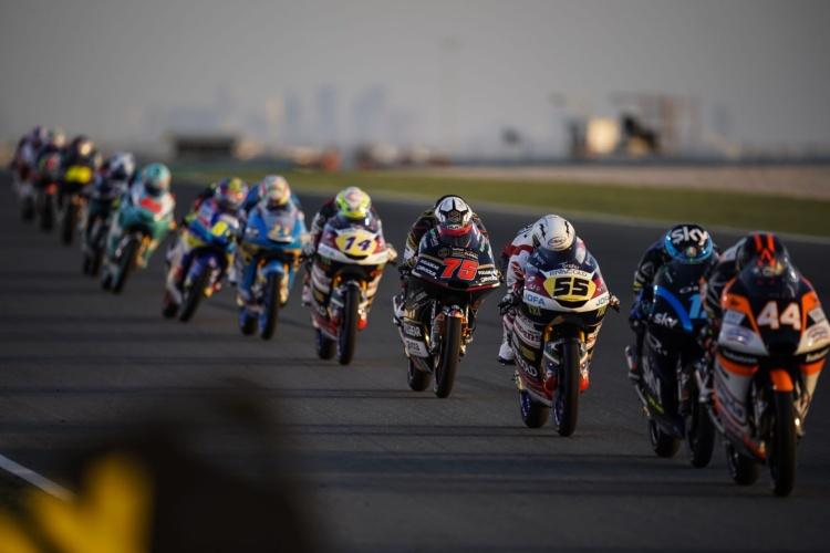 Previa Moto3 GP Argentina - Lo que Qatar no dejó ver