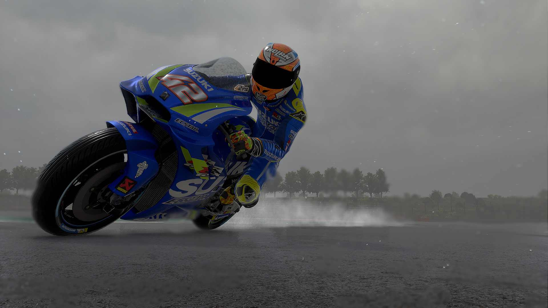 Videojuego MotoGP 2019