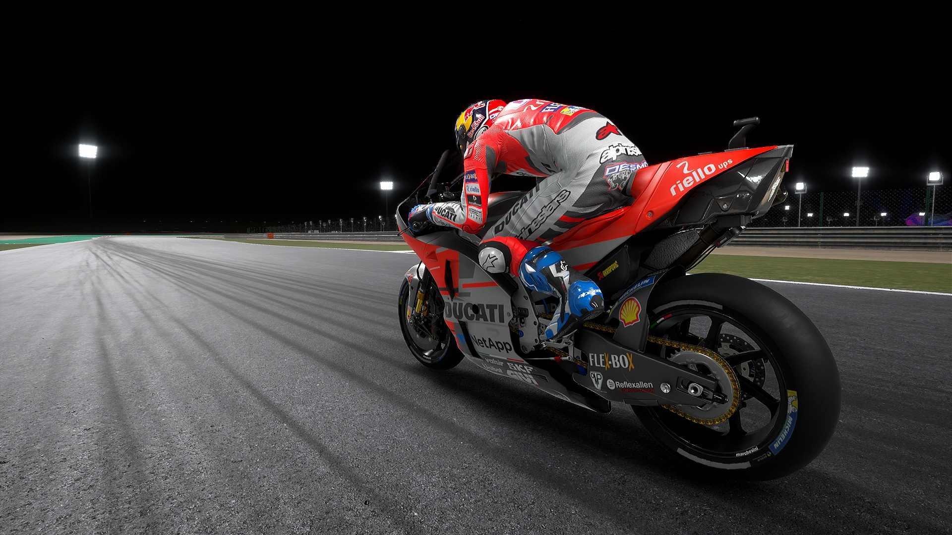 Videojuego MotoGP 2019 Playstation 4
