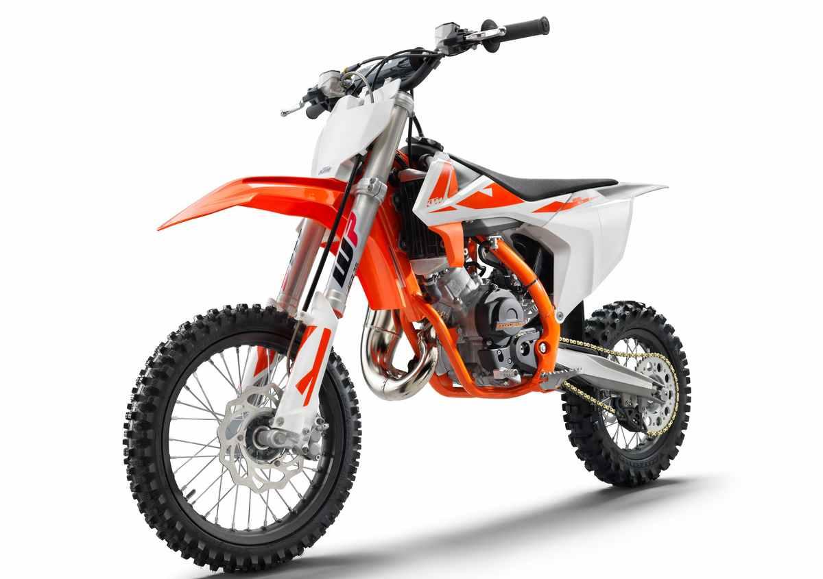 Motos de motocross para niños -KTM 65 SX 2019