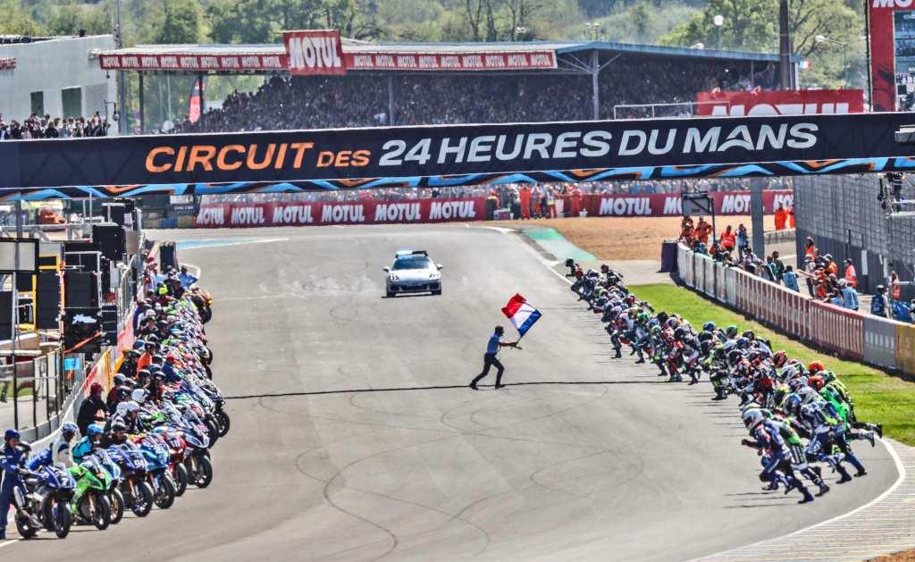 24 Horas Le Mans 2019 – Favoritos y horarios TV