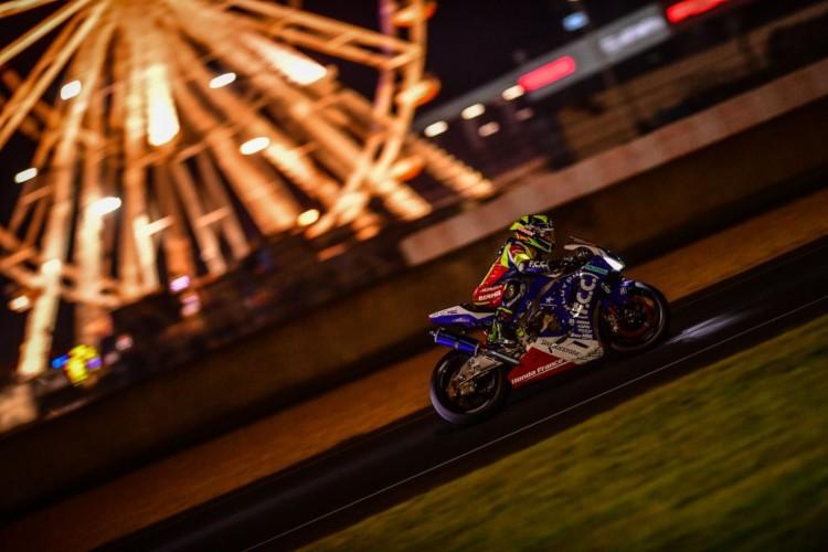 Team F.C.C. TSR Honda France - 24 horas de Le Mans 2019