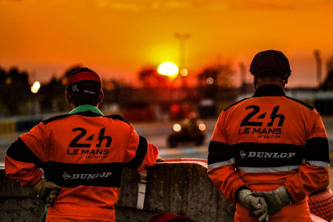 24 horas de Le Mans - 2019