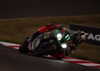Kawasaki disputará las 8 Horas de Suzuka 2019 con Jonathan Rea, Haslam y Razgatlioglu