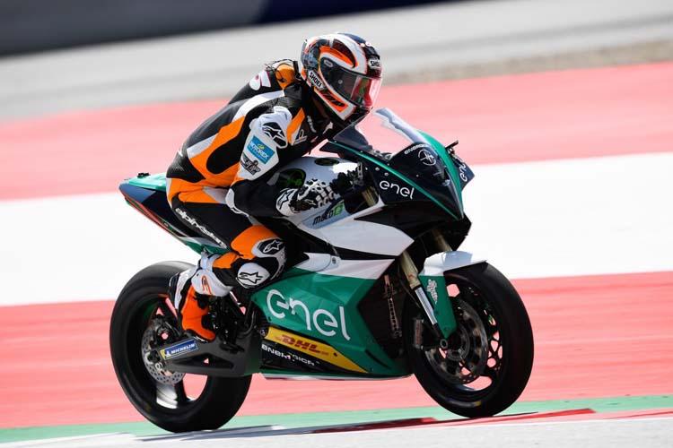 MotoE celebrará su test oficial en Valencia, circuito que también acogerá las dos últimas carreras del campeonato.