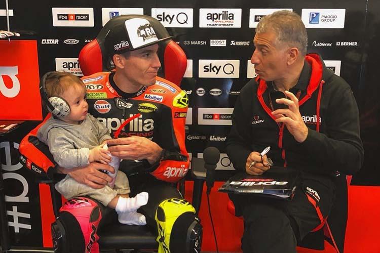 MotoGP no descansa por Semana Santa gracias a los test privados