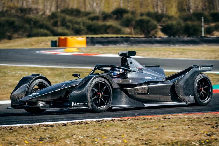 Mercedes y Porsche son los últimos fabricantes de coches que han decidido unirse a la Fórmula E.
