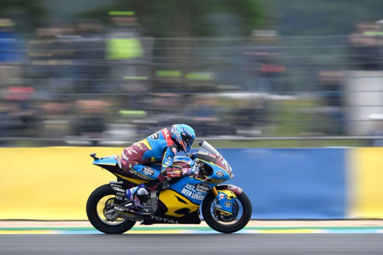 Álex Marquez - Moto2 Francia 2019