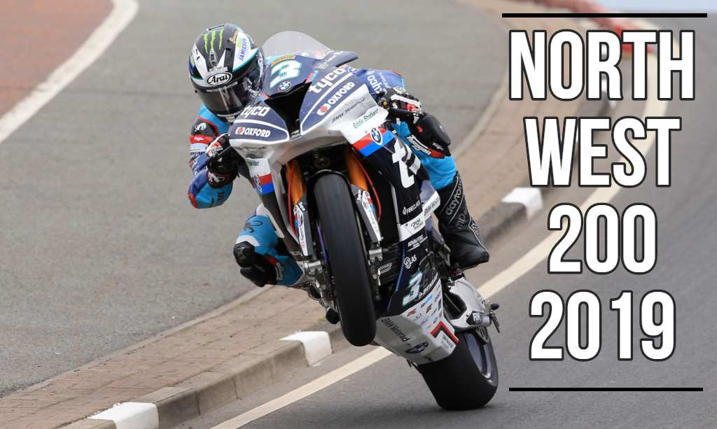 North West 200 2019