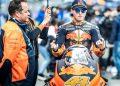 Pol Espargaró firmó una de sus mejores actuaciones con KTM en el pasado GP de Francia de MotoGP.