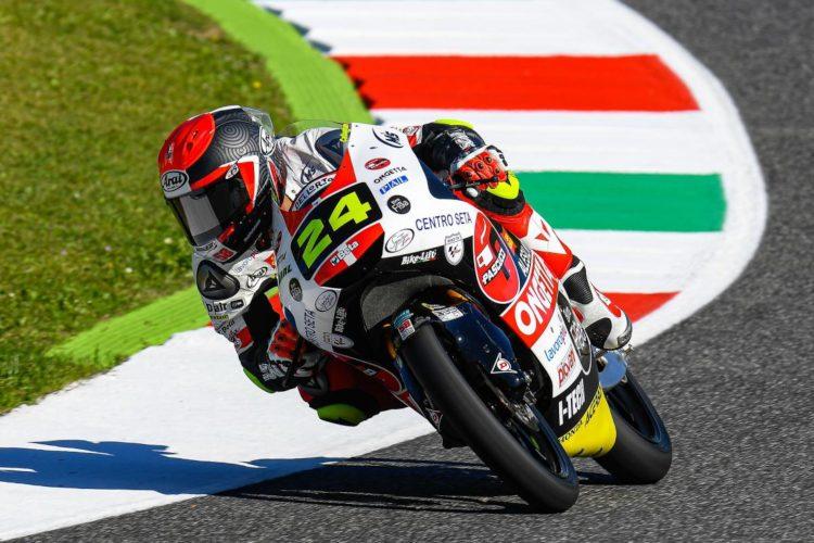 Tatsuki Suzuki - Moto3 Italia 2019 | © motogp.com