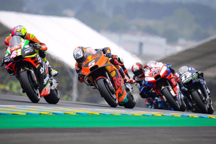 MotoGP 2019 © MotoGP.com