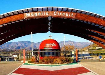 Mugello es una de las pistas más rápidas de todo el Mundial de MotoGP.