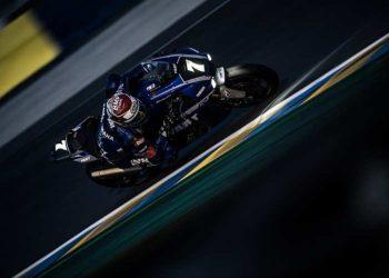 Yamaha YART firma la pole de las 8 Horas de Slovakia Ring 2019