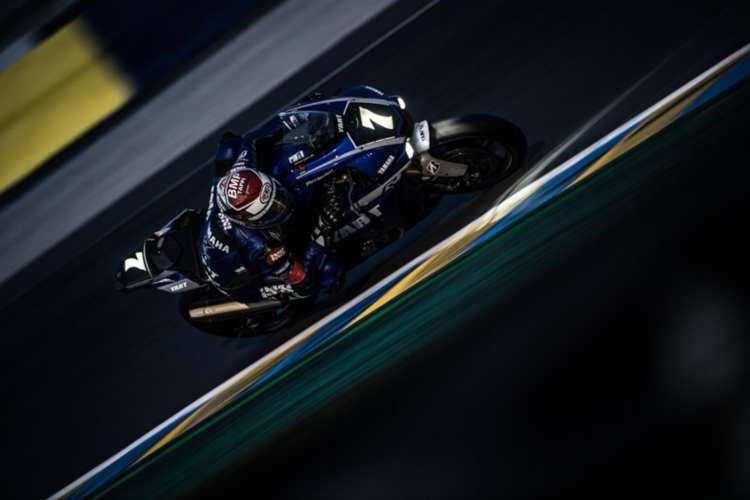 Yamaha YART - 8 Horas de Slovakia Ring 2019