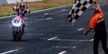 8 Horas de Oschersleben: triunfo para FCC TSR Honda France