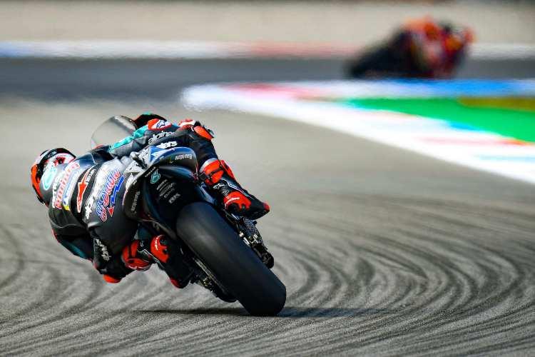 Fabio Quartararo - MotoGP Assen 2019