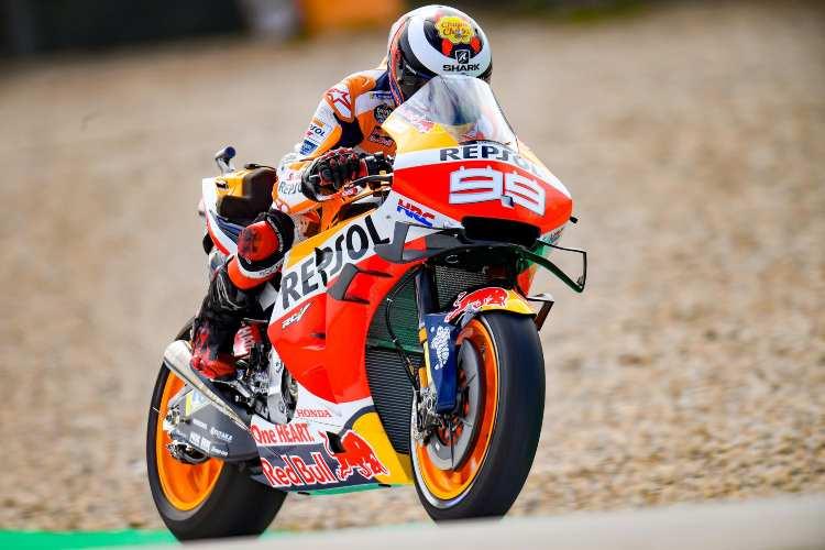 MotoGP TT Assen 2019 - Jorge Lorenzo se lesiona y es baja definitiva para el gran premio
