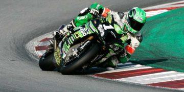 Kawasaki Català se adjudica la pole de las 24 Hores de Catalunya