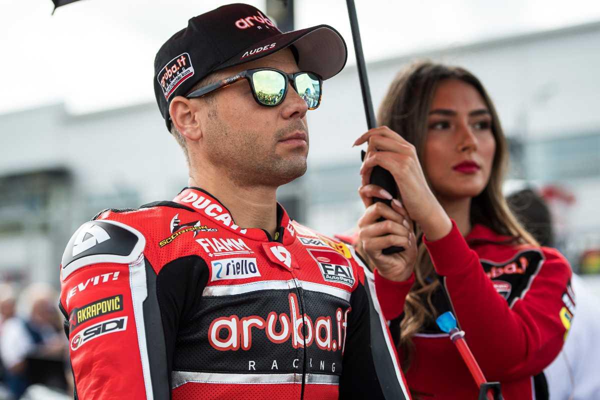 """Alvaro Bautista dice adios a Ducati """"Tendré nuevos retos en 2020"""""""